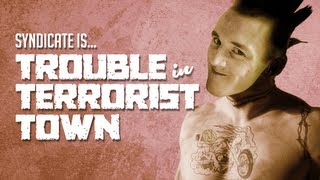 HOW COULD YOU DO THAT!? - Trouble In Terrorist Town