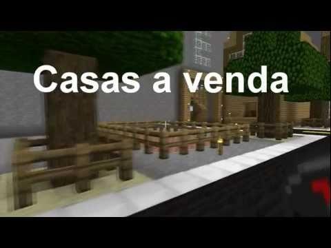Servidor Minecraft Brasileiro SEM hamachi