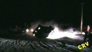Vidéo Best of rallye 2013 crash & show