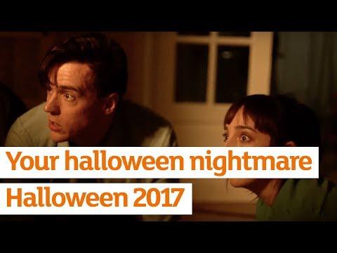Your Halloween Nightmare