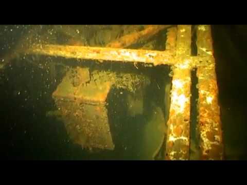 Jan Heweliusz - morska tragedia