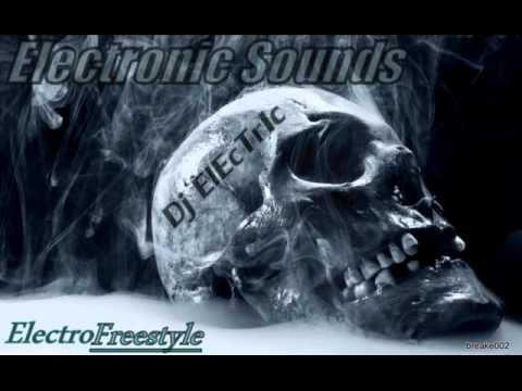 Dj ElEcTrIc-Electro God.wmv