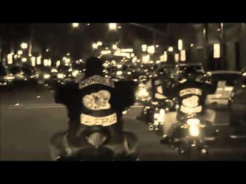 Mongols MC - Live Fast, Die Hard