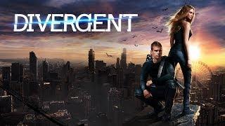 Divergent Trailer Italiano Ufficiale #2 [HD]