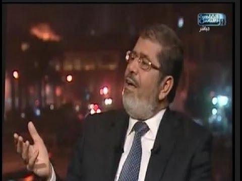 ابراهيم عيسى يعرض فيديو خطير و فضيحة لمرسى فى كلمة قالها من قبل تحسب عليه الآن لن تصدق !!