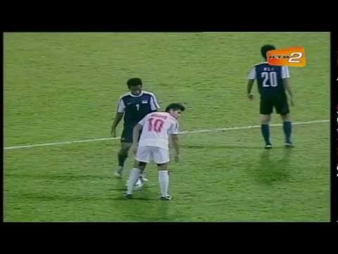 HBT 2012 - Philippines Vs Singapore