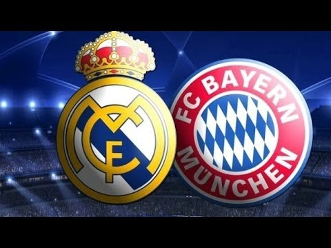 Real Madrid Vs Bayern Monachium 2014 (UEFA Champions League) Promo HD