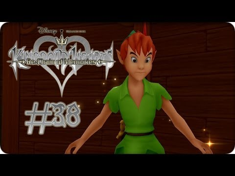 Let's Play Kingdom Hearts Re: Chain of Memories #38 [Full-HD] [Deutsch] -