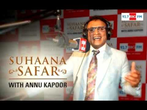 Suhaana Safar with Annu Kapoor Show 02  1960 25th June