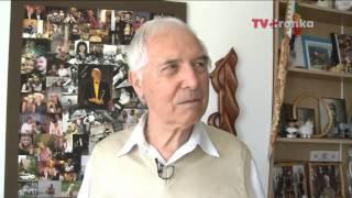 Majster Juraj Sarvaš oslávi životné jubileum vbystrickej knižnici