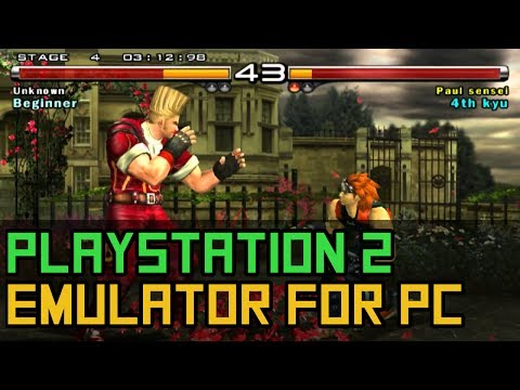 PS2 Emulator [Best Emulators] - Download Now