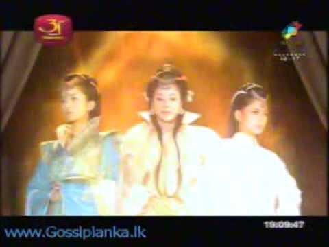 mayawarunge lokaya episode 1 bozicna zvezda film