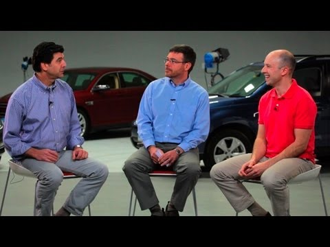 Talking Cars with Consumer Reports #4