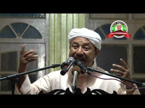 Pengundi Kuala Besut mari pakat cipta sejarah 16:16 - Ust Nassuruddin Daud