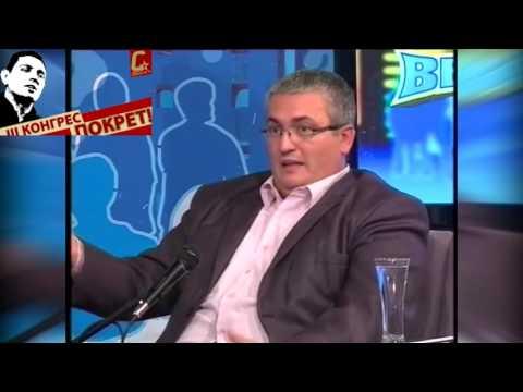 Бојан Торбица - Гостовање у емисији Без цензуре