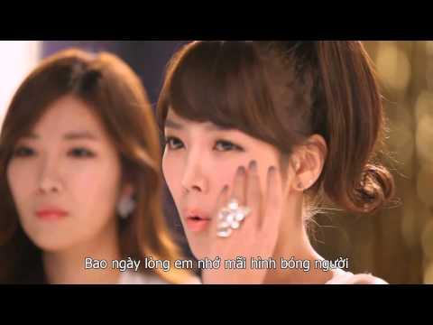 [Lời Việt][T-ara & Davichi]We were in love - Ta đã từng yêu