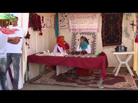 أنشطة اليوم الأول والثاني من مهرجان ألنيف للتراث