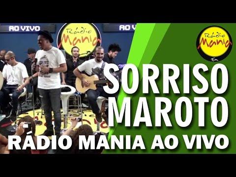 Rádio Mania - Sorriso Maroto - Tá Bom, Aham