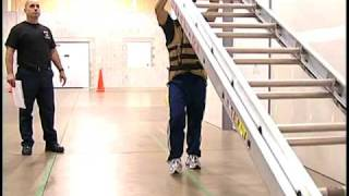 Fire And Rescue Candidate Physical Abilities Test
