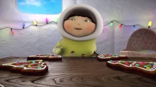 Eskimáčka séria 2 - 26 - Strom
