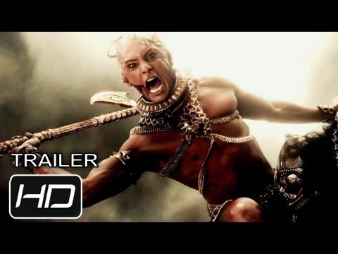 300: Rise of an Empire - Trailer Oficial - Subtitulado Latino - HD