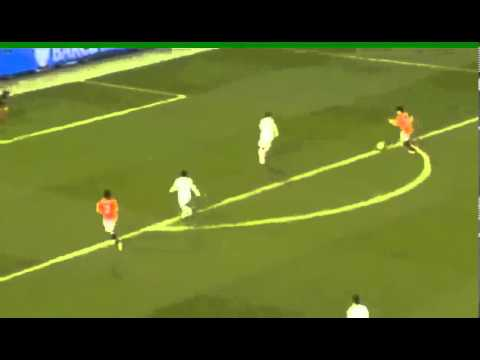 Shinji Kagawa Cance Manchester United vs Swansea City 2 - 0 || Highlights 11-01-2014 HD