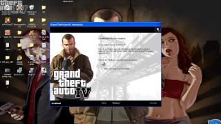 COMO DESCARGAR E INSTALAR GTA 4 Para PCLOQUENDO-