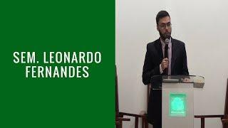 Sem. Leonardo Fernandes