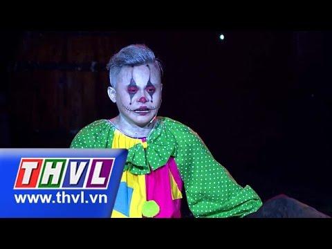 THVL | Cười xuyên Việt - Phiên bản nghệ sĩ | Tập 8: Rạp xiếc quái đản - La Thành