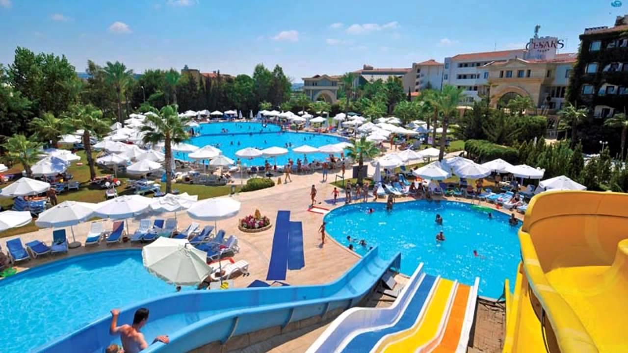 Xperience Hotel Arcanus Side Resort in Turkse Rivièra