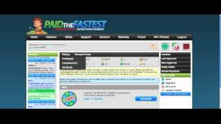 Make EXTREMELY EASY Paypal Money, EXTREMELY FAST!