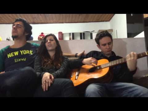 Pai Nosso-Revolution Band
