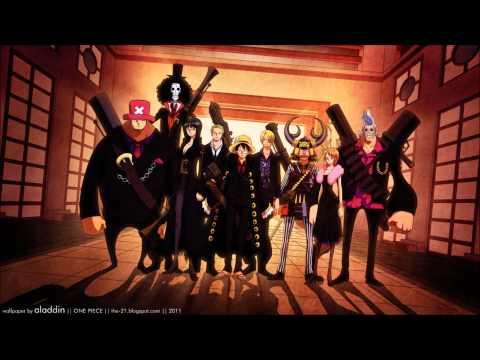 One Piece - Overtaken Extended