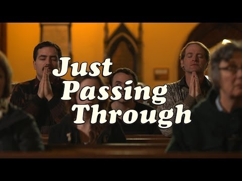 Just Passing Through – Episode 5 – We're All God's Creatures