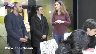 مجموعة المعلنين بالمغرب تدعم بقوة سوق الاعلانات عبر الإنترنت   |   مال و أعمال