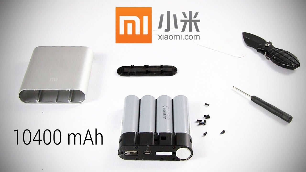 xiaomi 10400 mah power bank review   best in class   youtube
