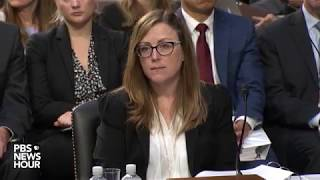 WATCH: Senate Judiciary Committee holds hearing on family reunification efforts