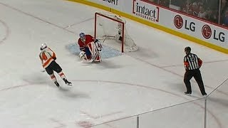 Complete Flyers - Canadiens shootout | Feb. 26