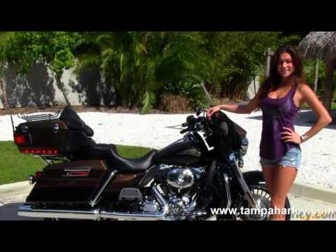 New 2013 Harley-Davidson FLHTK Electra Glide Ultra Limited 110th Anniversary for Sale
