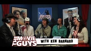 [THE MOVIE SHOWCAST - #XMEN #THOR #CAPTAMERICA (w/Ken Barnard)] Video