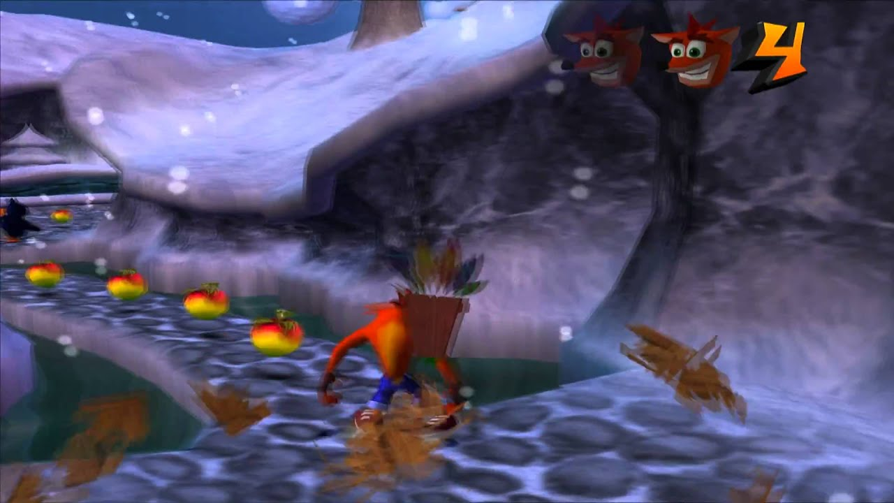crash bandicoot 3 in 1 ps2 download