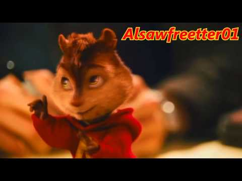 The Fox - Alvin and the Chipmunks - What does the fox say?