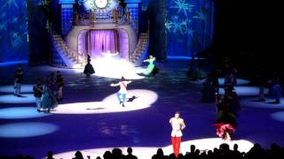 Disney On Ice: Dare To Dream - Cinderella's Ball