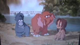 Winnie The Pooh Meets Tarzan Part 2 (remake).wmv