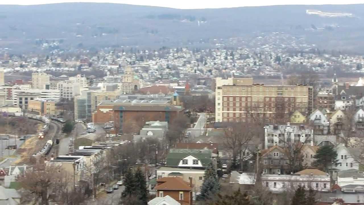 Scranton (PA) United States  city photo : Town of Scranton, PA, USA YouTube