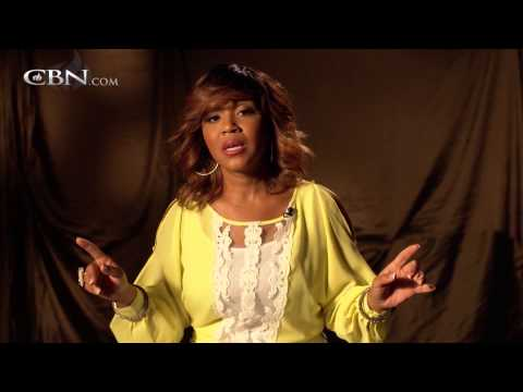 Grammy Award Winner Erica Campbell Shares Who She is