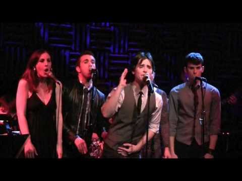 Matt Doyle With You ft. Emma Hunton, Anna Ty Bergman, Geoffrey Kidwell, Jeff Cuttler