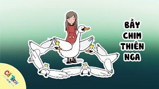Cổ tích và bé | Tập 22: Bầy chim thiên nga