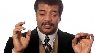 Neil deGrasse Tyson: Sir Isaac Newton