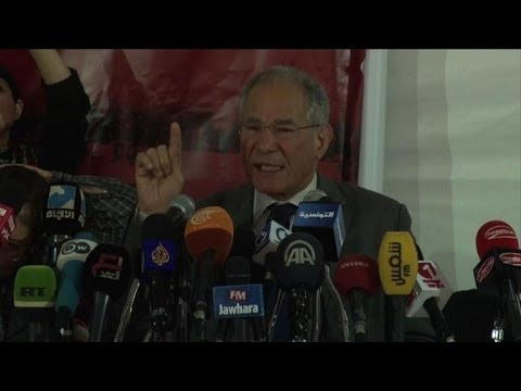 Tunisia marks one year anniversary of Belaid murder